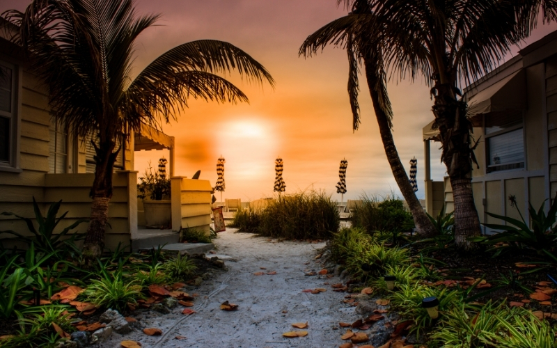 Best places to stay on Anna Maria Island