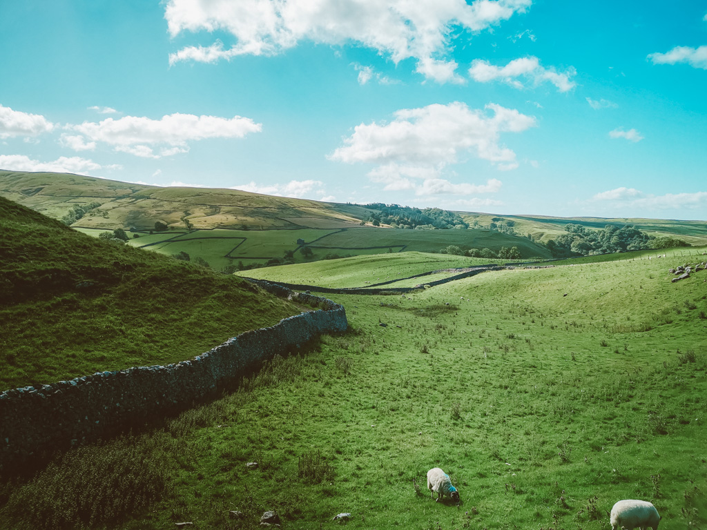 Holidays in Yorkshire Dales