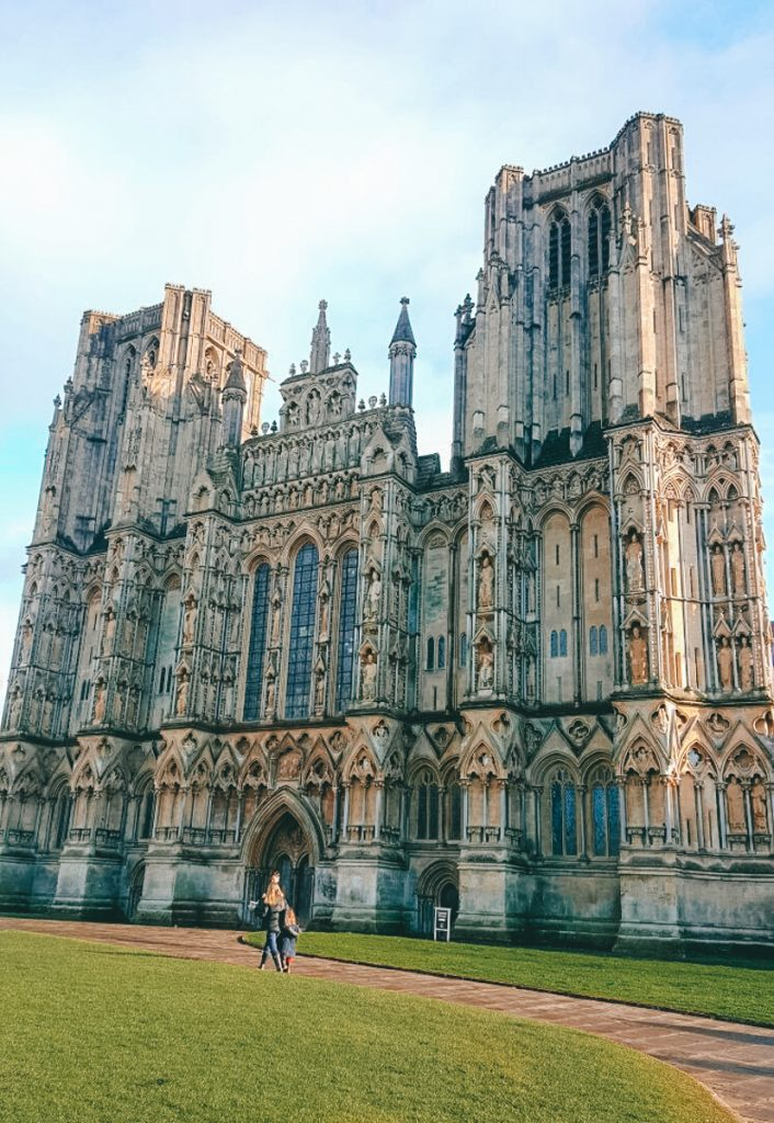 Cathedral of Wells